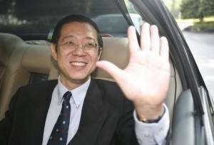 MALAYSIA-POLITICS/PENANG